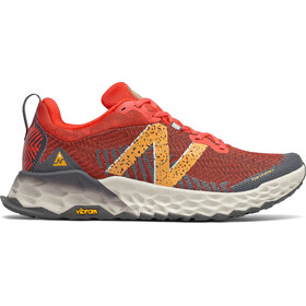 New Balance Hierro V6 Trail Running Shoes Men ghost pepper